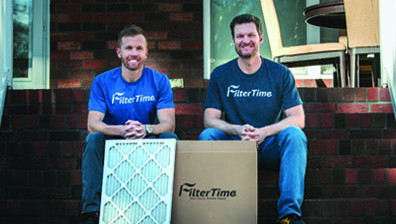 Dale Earnhardt Jr. Joining Filtertime Team