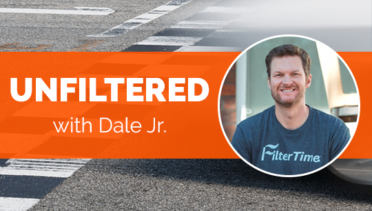 Unfiltered with Dale Earnhardt Jr.