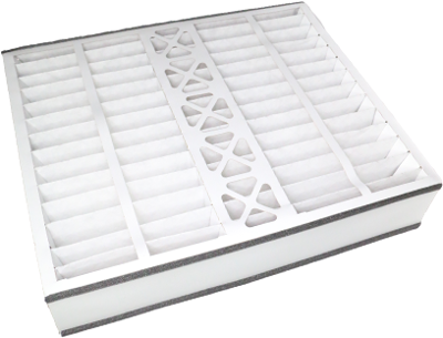 16x25x5 air filter - image placeholder